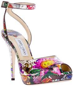 Jimmy Choo 'Liz' sandal auf shopstyle.de