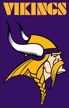 The Official Site of the Minnesota Vikings Equipo Minnesota Vikings, Nfl Vikings, Minnesota Vikings Football, Football Team, Nfl Logo, Team Logo, Minnesota Vikings Wallpaper, Viking Signs, Mustang