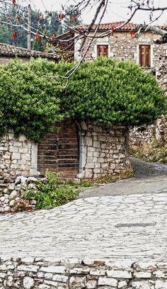 Zatouna, Arcadia (Peloponnese), Greece | by Panos Mourlas