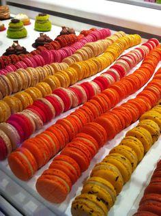 - Acide Macaron - Paris, France foursquare