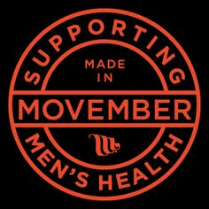 The Movember Foundation   The leading global organization committed to changing the face of men's health.   ca.movember.com