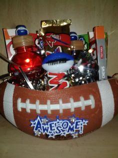Senior Gifts Sports Gifts For Senior Nights Pinterest
