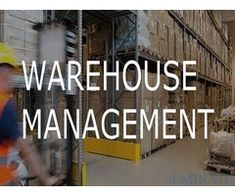 Warehouse Manager Required for MENA WATER FZC in Sharjah