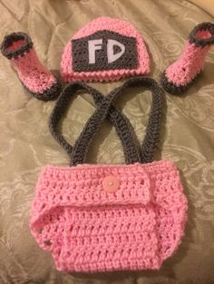 Crochet baby costume fire girl 0-3,3-6,6-9 months on Etsy, $20.00