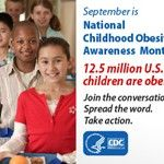 5 Facts about Childhood Obesity