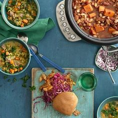 slow cooker recipes from health.com