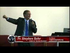 Tema 3 - Homosexualidad y Familia - Pr. Stephen Bohr