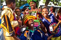 Via Parque Shopping promove Bailinho Infantil de Carnaval