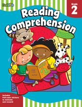 Workbook: Reading Comprehension (Grade 2)