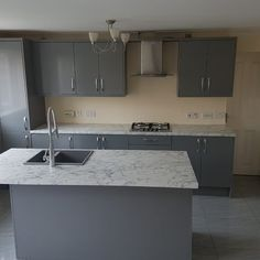 At Krypton Kitchens and Bedrooms we have everything to complete your design, from storage to handles and lighting because a kitchen is more than furniture. Kitchens And Bedrooms, Bespoke Kitchens, Your Design, Kitchen Cabinets, Lighting, Storage, Furniture, Home Decor, Purse Storage