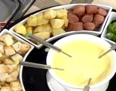 Recetas fondue de queso recetas for Entradas francesas faciles