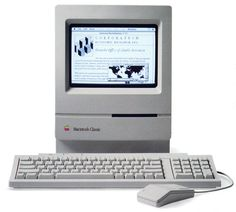 Mac Classic I - I saw one of these in a pawn shop a couple of years ago.  I regret not having picked it up at the time!
