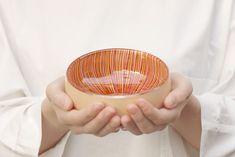 漆 + ガラス = 漆硝子!? 美しくて丈夫なテーブルウェア「百色(hyakushiki)」登場   家具・インテリアニュース - タブルーム