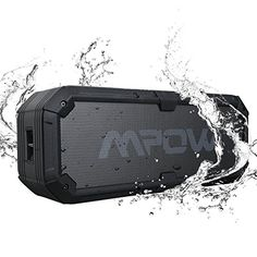 Special Offers - Mpow Armor Plus Portable Bluetooth Speaker with Enhanced Bass Dual 8w Drivers 5200mah Power Bank for Outdoor Activities - In stock & Free Shipping. You can save more money! Check It (October 18 2016 at 08:23PM) >> http://caraudiosysusa.net/mpow-armor-plus-portable-bluetooth-speaker-with-enhanced-bass-dual-8w-drivers-5200mah-power-bank-for-outdoor-activities/