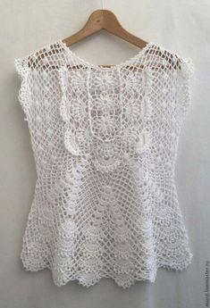 Baby dress lace free pattern 49+ Super ideas #dress #baby Crochet Baby Dress Free Pattern, Crochet Shirt, Crochet Trim, Crochet Lace, Crochet Patterns, Crochet Girls, Lace Tops, Crochet Clothes, Dress Patterns