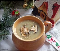 Polish Recipes, Polish Food, Soup Recipes, Recipies, Moscow Mule Mugs, Pudding, Tableware, Desserts, Christmas
