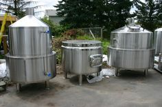 5 bbl brewhouse