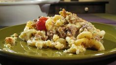 Die ultimativen Maccaroni and Cheese von Buddy Valastro.
