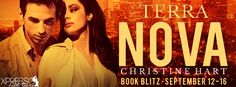 ♥Enter the #giveaway for a chance to win a $10 GC♥ StarAngels' Reviews: Book Blitz ♥ Terra Nova by Christine Hart ♥ #givea...