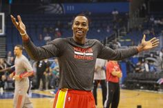 Dwight Howard is Biggest Key to Rockets' Potential Championship Run - The Houston Rockets need Dwight Howard to return to dominant form in order to take home their first NBA championship since the 1994-95 season. When healthy, Howard is an elite interior presence.....