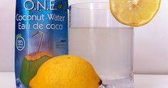 Homemade Electrolyte Drink- Best For Stomach Flu, Rehydration and Refuel Body
