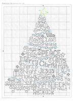 Gallery.ru / Фото #41 - A Cross Stitch Christmas - Holiday Celebrations - ravi