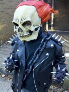 2467 ghost rider ghost rider pinterest costumes holidays sebastian s ghostrider costume ghost rider costumehalloween diyghost solutioingenieria Gallery