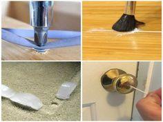 33 home repair tips that i wish i knew sooner