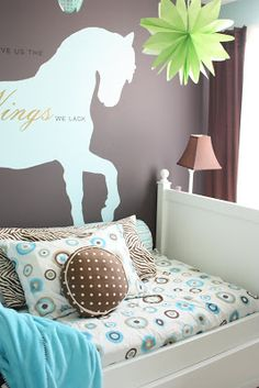 The Yellow Cape Cod: Room Makeovers