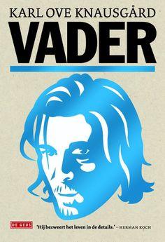 Karl Ove Knausgard  - Vader / 1