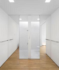 studio mk27 - marcio kogan, Fernando Guerra / FG+SG · Tetris House ·