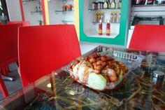 Ven a probar nuestro suculento Pepiloco una combinación sana y con mucho sabor!