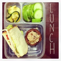 Weekly meal plan on a budget with take to work lunch ideas. #mealplanning