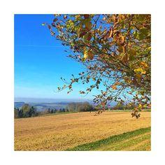 Was haben wir für ein Glüc Country Roads, Instagram, Round Round, Amazing, Nature, Life
