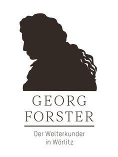 »Georg Forster – Der Welterkunder in Wörlitz« Grafik zur Dauerausstellung.
