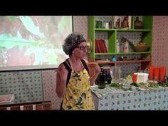 CURANDO CÂNCER - História de Maria Luíza Branco - YouTube