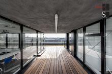 Architectura - Kantoorgebouw Bekaert van BURO II & ARCHI+I en Sileghem & Partners @BURO II & ARCHI+I urban planning | architecture | engineering | interior design