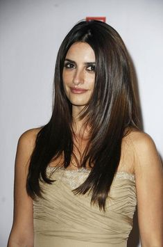 penelope cruz hair - Google Search