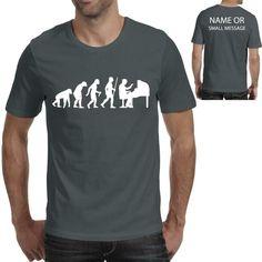 Spitfire Silhouette Birthday Tee Printed Gift T-Shirt Funny Tees, Funny Tshirts, Nerd Funny, Rugby Funny, Funny Gifts For Him, Mens Printed T Shirts, Gt Turbo, Evolution T Shirt, Funny Prints