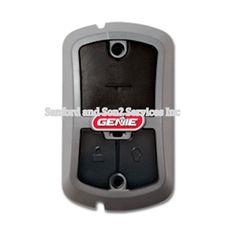 Genie 3062 Tk Powermax 1200 3 4 Hpc Dc Screw Garage Door