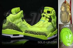 timeless design cfb8f 5bc5b 20% off Again to Buy Air Jordan Spizike BHM Black History Month Silhouettes  with Western
