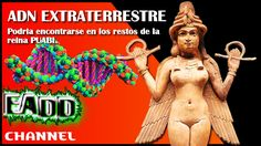 EVIDENCIA DE ADN EXTRATERRESTRE EN EL GENOMA HUMANO- ANCIENT ALIENS