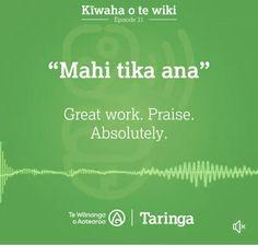 Maori Words, Art Activities, Kiwi, Languages, Proverbs, School Stuff, Literacy, English, Culture