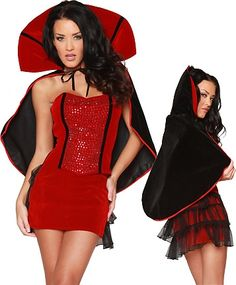 3WISHES.COM - Sexy Halloween Costumes