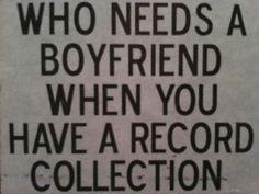 boyfriend, saying, record collection Home Music, Home Studio Music, Arte Punk, Recording Studio Design, Record Collection, Music Lyrics, Music Hits, Inspire Me, Make Me Smile