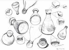 Industrial Design in Victoria Australia: Kenji Ekuan - Kikkoman bottle inspires students