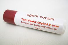 9 of the weirdest examples of Twin Peaks merchandise | WOW247