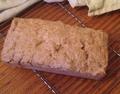 #breadbaking last night following #Davina #sugarfree recipe. Looking forward to having for #breakfast with some yummy almond butter  Almond Butter, Bread Baking, Sugar Free, Banana Bread, Night, Breakfast, Desserts, Recipes, Food