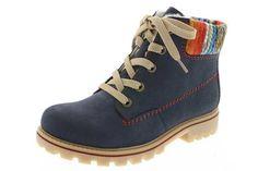 Ботинки Rieker K7481-14