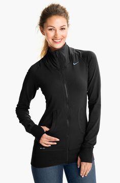 Cute Women's Running Jackets 2013